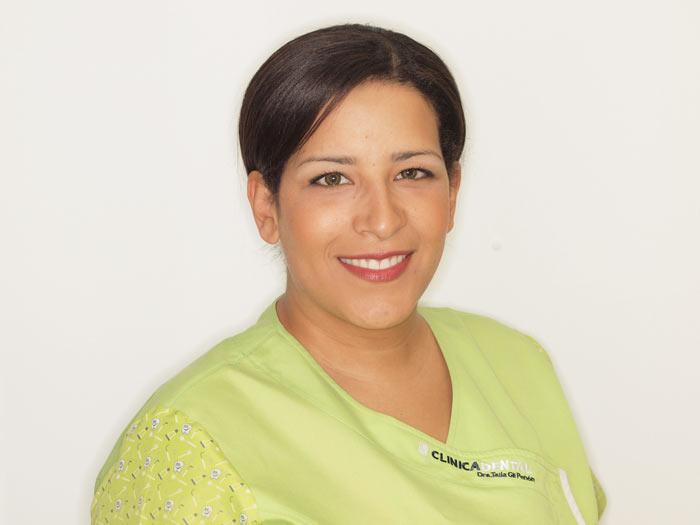 Dra. Arantxa