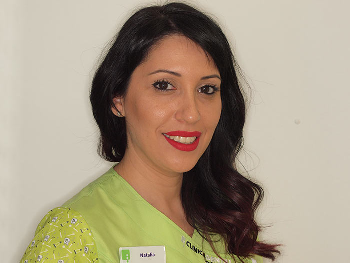 Natalia Resuela