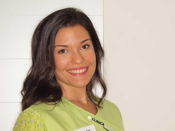 Andrea Gutiérrez