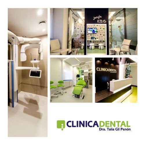 Instalaciones clínicas