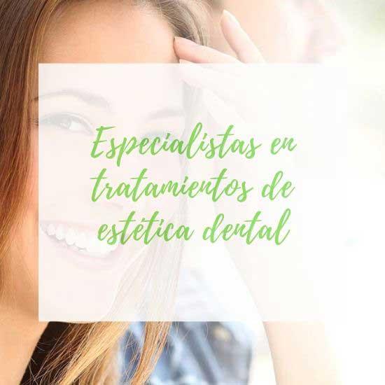 estetica dental zaragoza