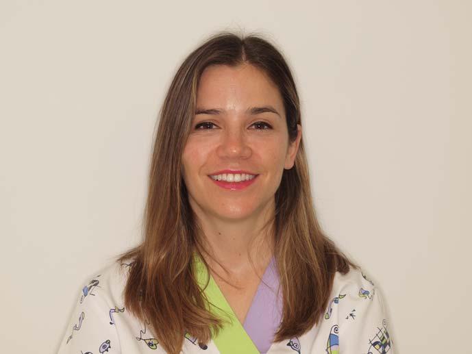 Doctora Marta Collell