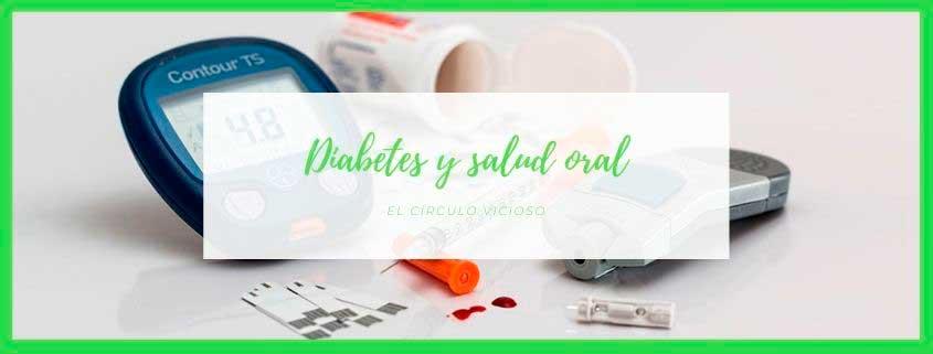 La diabetes y la salud oral (periodontitis)