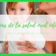 Consejos salud oral para niños
